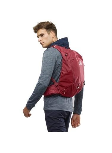 Salomon Trailblazer 20 Çanta Lc1084600Bıe Kırmızı